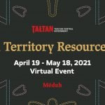 2021 Tahltan Territory Resource Forum