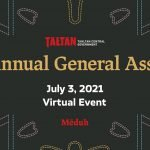 2021 Annual General Assembly(AGA)