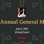 TNDC: Annual General Meeting